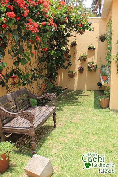 Do a cachi jardiner a cachi jardineria ideas jardines - Ideas de jardines ...